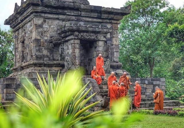 Candi Badut