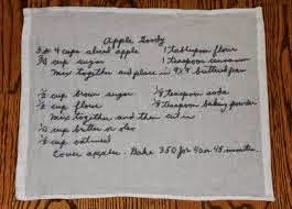 Bahan tulisan tangan oleh Anak-anak