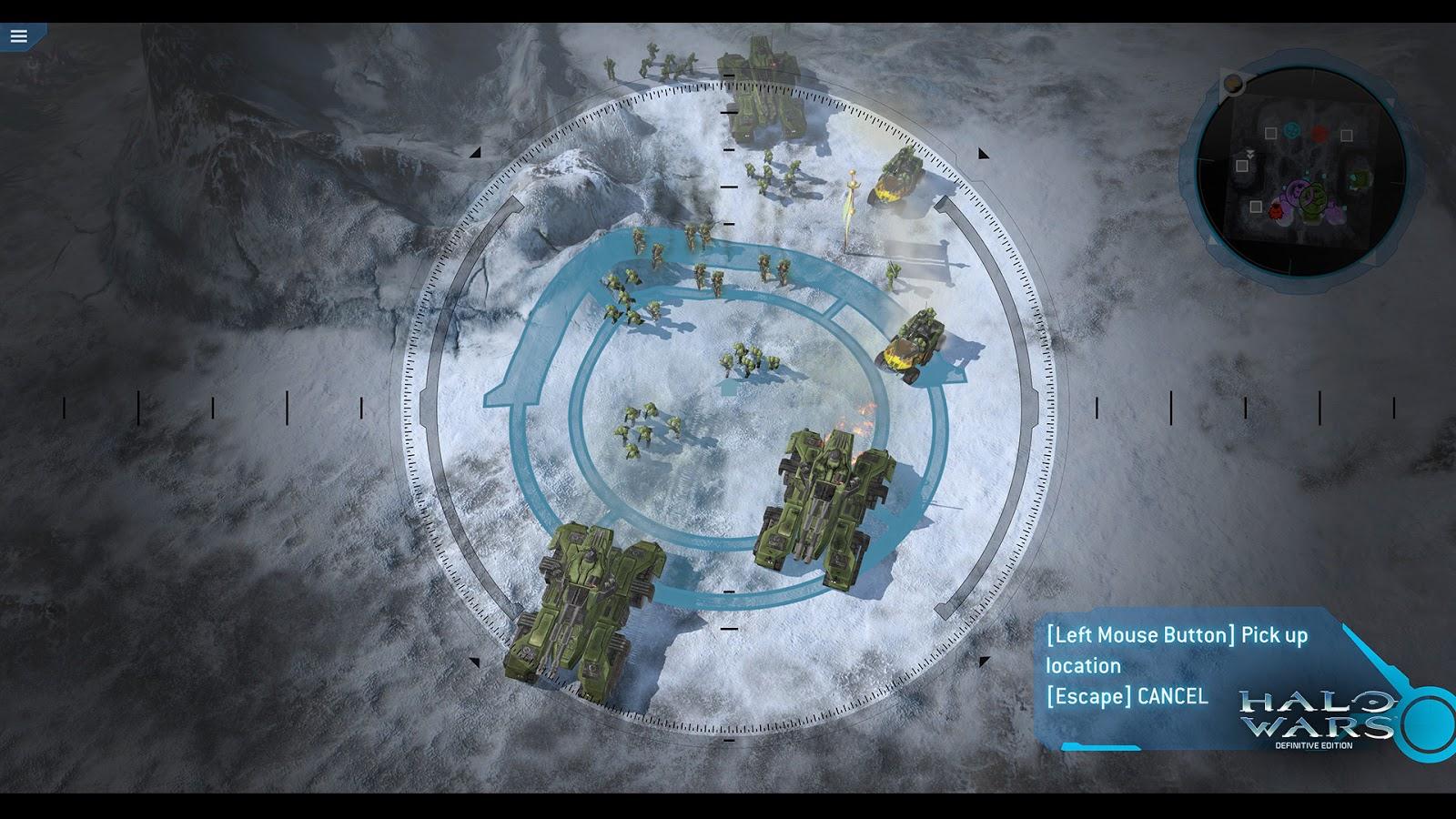Halo Wars Definitive Edition ESPAÑOL PC Full + Hotfix 2 (CODEX) + REPACK 2 DVD5 (JPW) 5