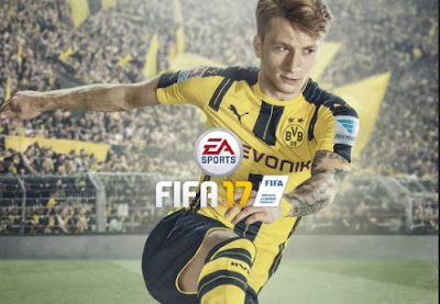 FIFA 17 iso PPSSPP Free Download