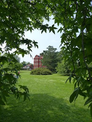 Palais de Kew Londres