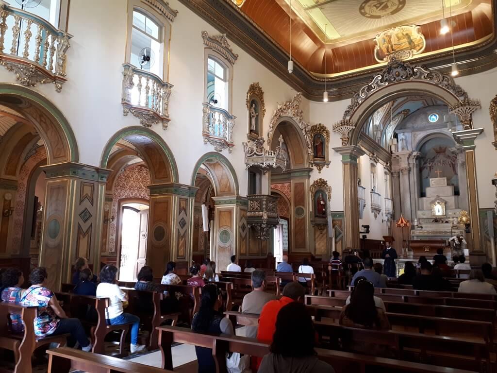 Matriz Basílica Aparecida