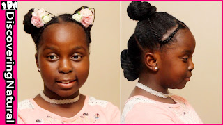 3 Easy Kids Natural Hairstyles in 30 Minutes | Holiday Hairstyles | DiscoveringNatural3 Easy Kids Natural Hairstyles in 30 Minutes | Holiday Hairstyles | DiscoveringNatural