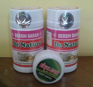 obat tradisional Eksim Basah di Wajah