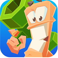 Worms 4 v1.0.432182 Unlocked