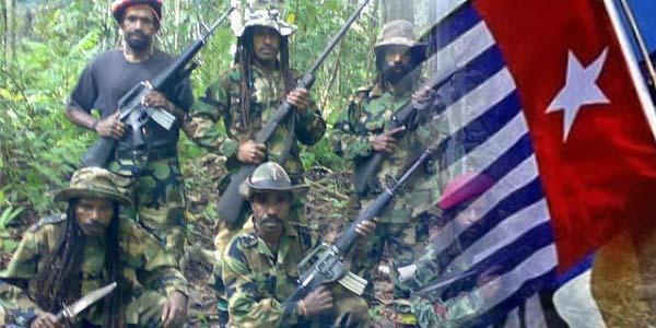 Anggota Separatis Papua Satu demi Satu Menyerahkan Diri