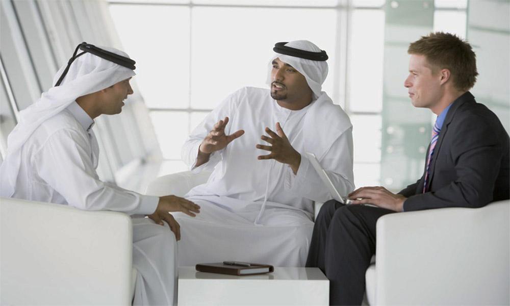كبرى مكاتب المحاماة في دبي