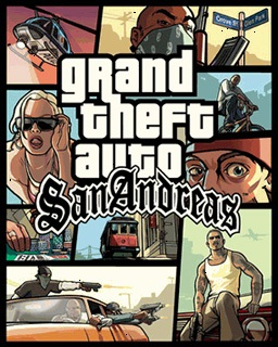 Download GTA San Andrease Full PC Setup File