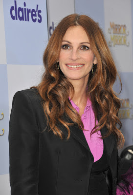 "Julia Roberts at the world premiere of her new movie ""Mirror Mirror"" at Grauman's Chinese Theatre, Hollywood. March 17, 2012 Los Angeles"