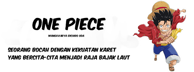contoh premis One Piece