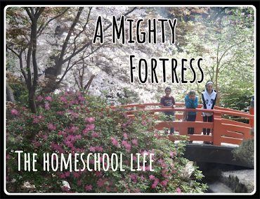 Our homeschool life blog:
