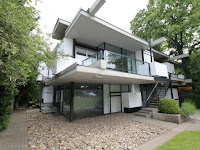 Moderne Villen In Düsseldorf