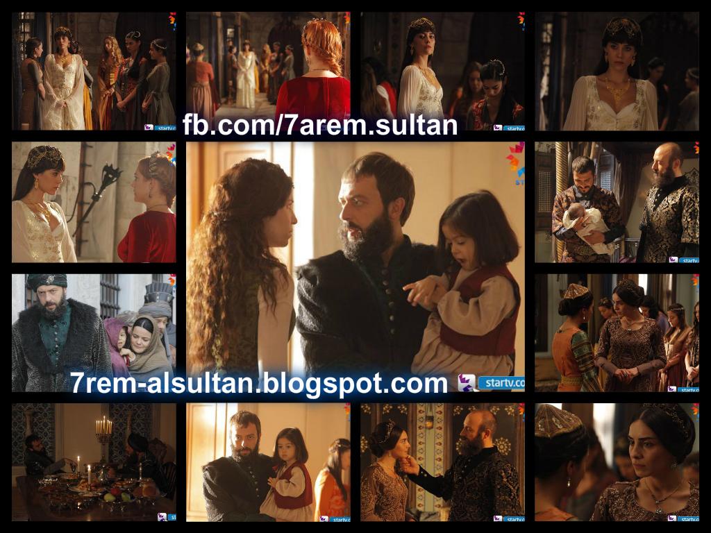 Harim al soltan saison 2 episode 37 - Husband lover cast
