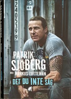 Szexuális zaklatás: Patrik Sjöberg könyvet írt róla