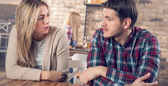 секреты отношений с парнем