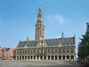 Science@Leuven Scholarships At Katholieke Universiteit Leuven, Belgium - 2019