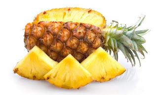 buah-pereda-radang-tenggorokan