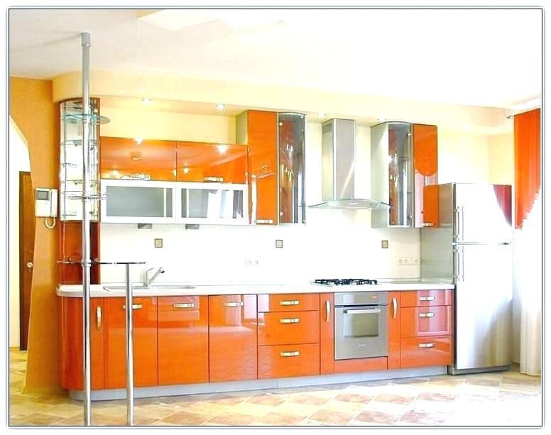 Burnt Orange Kitchen Decor Ideas