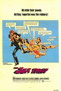 Watch The Sex Thief Online Free in HD