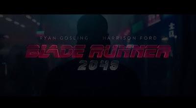 blade runner trailer 2049