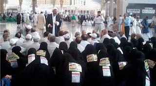 Mengapa Syiah Bisa Haji di Makkah? Ini Alasannya, Muslim Harus Tahu!