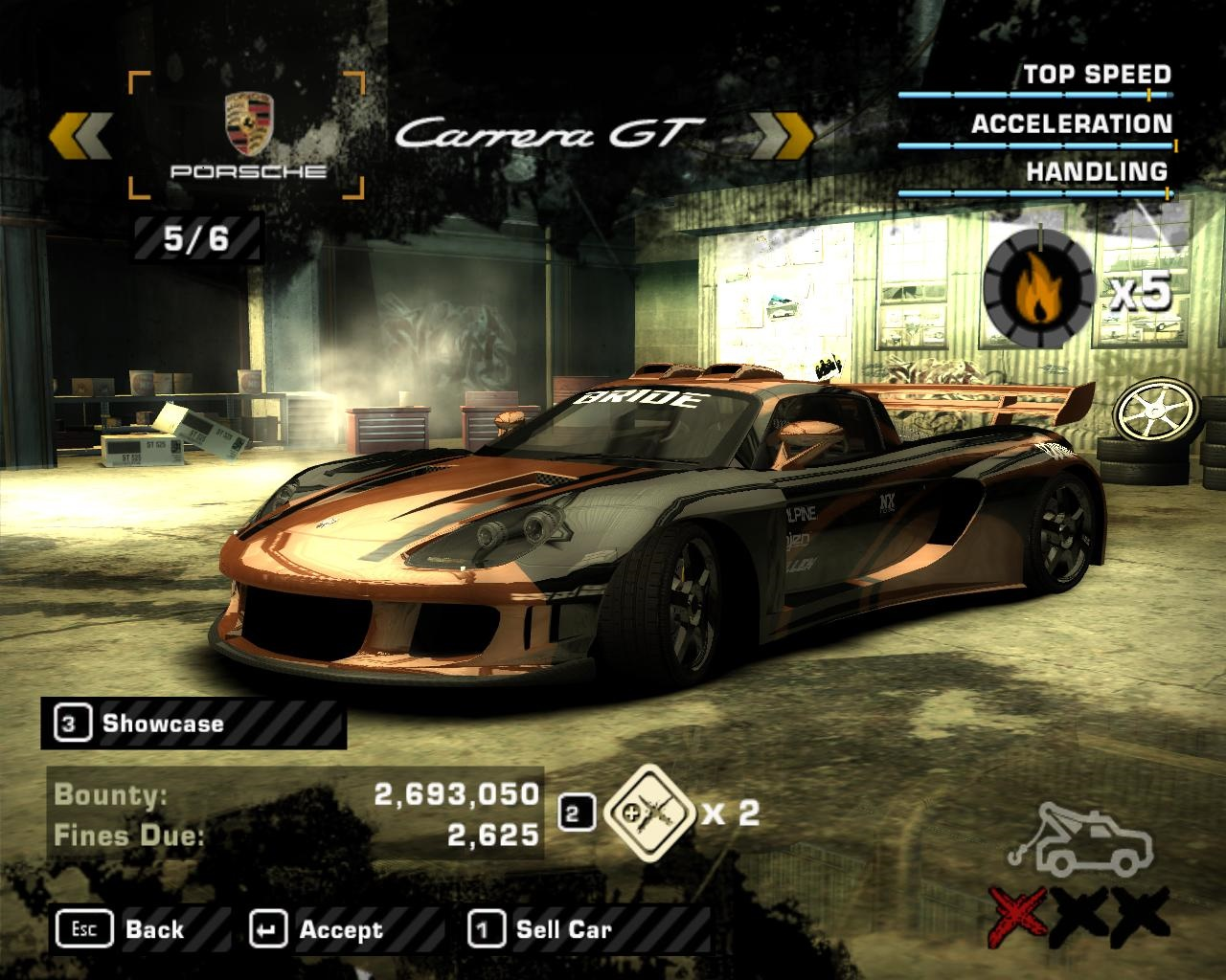 Download Need For Speed Most Wanted Game For PC | Download ...
