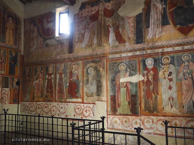 Chiesa di Santa Croce Genazzano