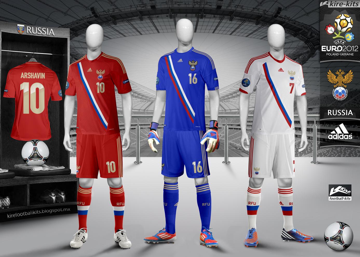 60b4ea633 Kire Football Kits  2012