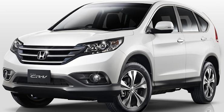 Honda Cars - Beyond The Road