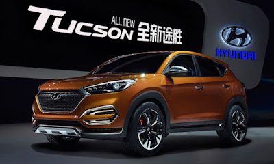Hyundai Tucson 2018 Review, Specs, Price