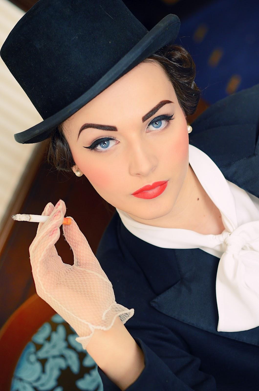 Idda Van Munster: My Great Inspiration: Marlene Dietrich