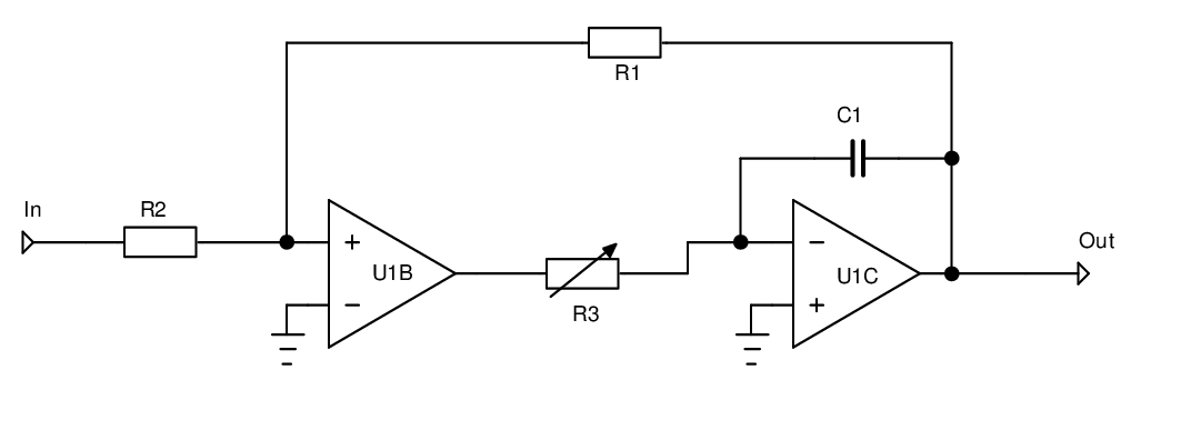 kassutronics slope generator rh kassu2000 blogspot com 3 Volt Regulator Circuit How Do You Draw a Voltage Regulator Circuit