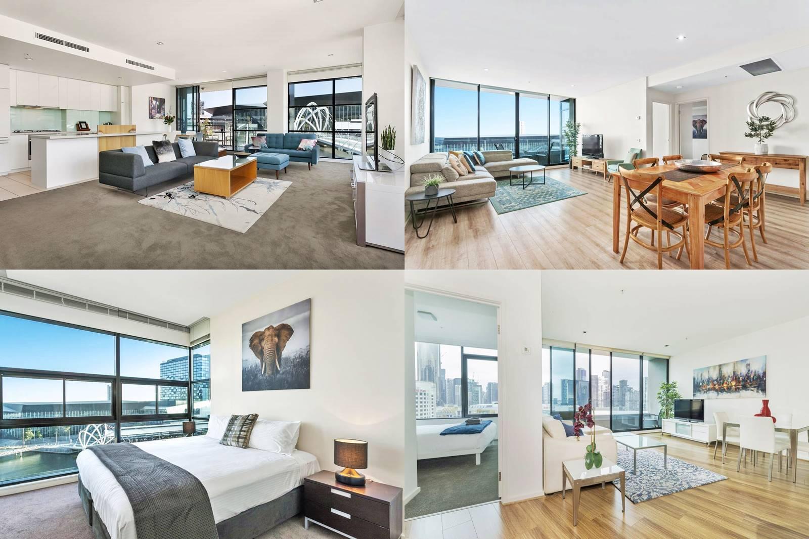 墨爾本-住宿-推薦-墨爾本飯店-墨爾本酒店-墨爾本公寓-墨爾本民宿-墨爾本旅館-墨爾本酒店-必住-Melbourne-Hotel-墨爾本海濱公寓式酒店-Waterfront Melbourne Apartments