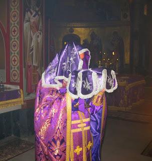 Η Θεία Λειτουργία των Προηγιασμένων Δώρων (Αναλυτική μελέτη & Βίντεο)