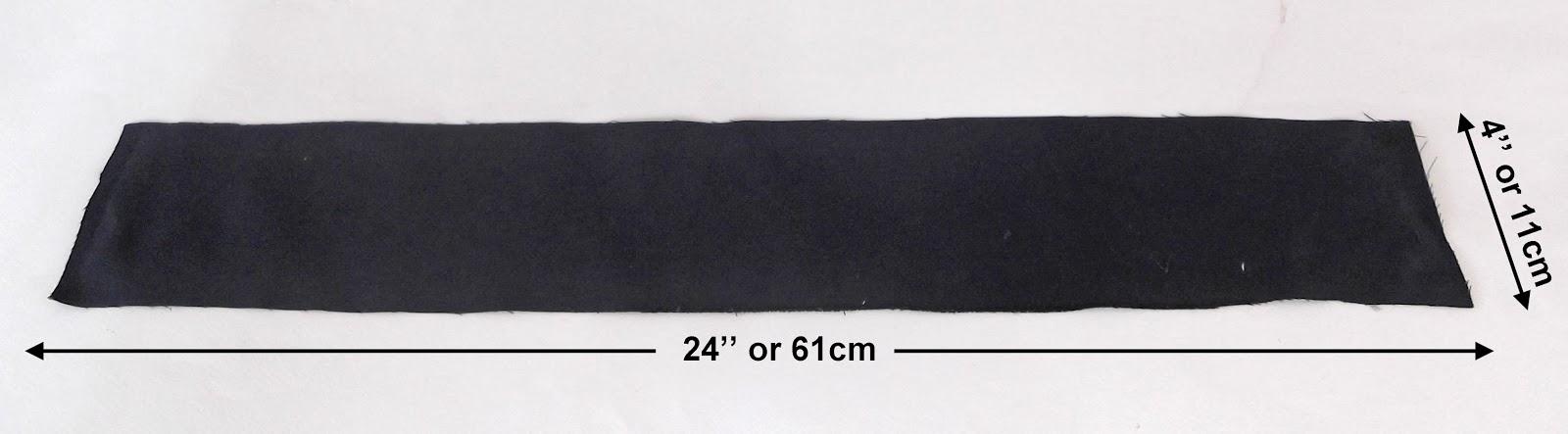 bag handles dimensions, bag handles measurements, How long are bag handles,