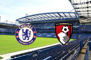 Борнмут – Челси прямая онлайн трансляция 30/01 в 22:45 по МСК.