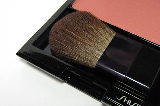 Shiseido • Luminizing Satin Face Color Petal (RD103)