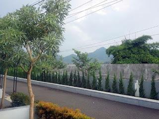 Rumah Second Minimalis Di Perumahan Baleendah Bandung