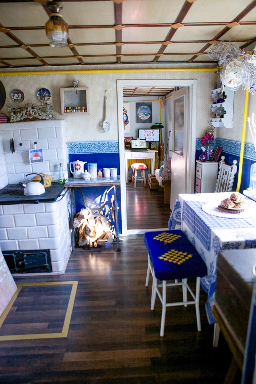 wnętrze inspirujące, pełne kolorów, ciekawych gadżetów, centrum handmade i decoupagu, by  RoomToLove