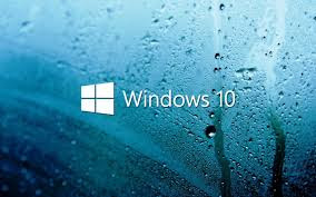 Serial key Windows 10