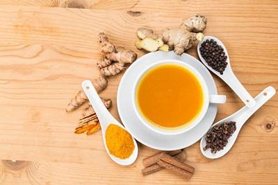 3 Tanaman Herbal untuk Mengobati Tipes
