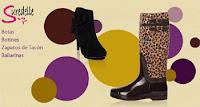 oferta zapatos Suredelle