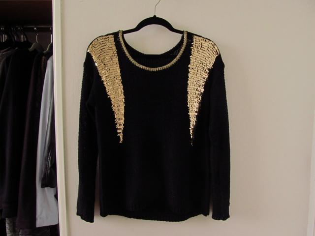 sweater moda loreto saez