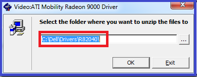 ATI MOBILITY RADEON XDDM DRIVERS WINDOWS 7