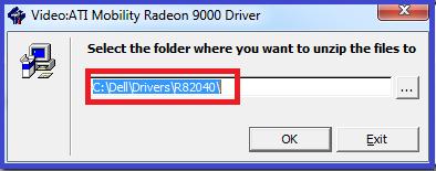 Ati mobility 9000 igp drivers for mac.