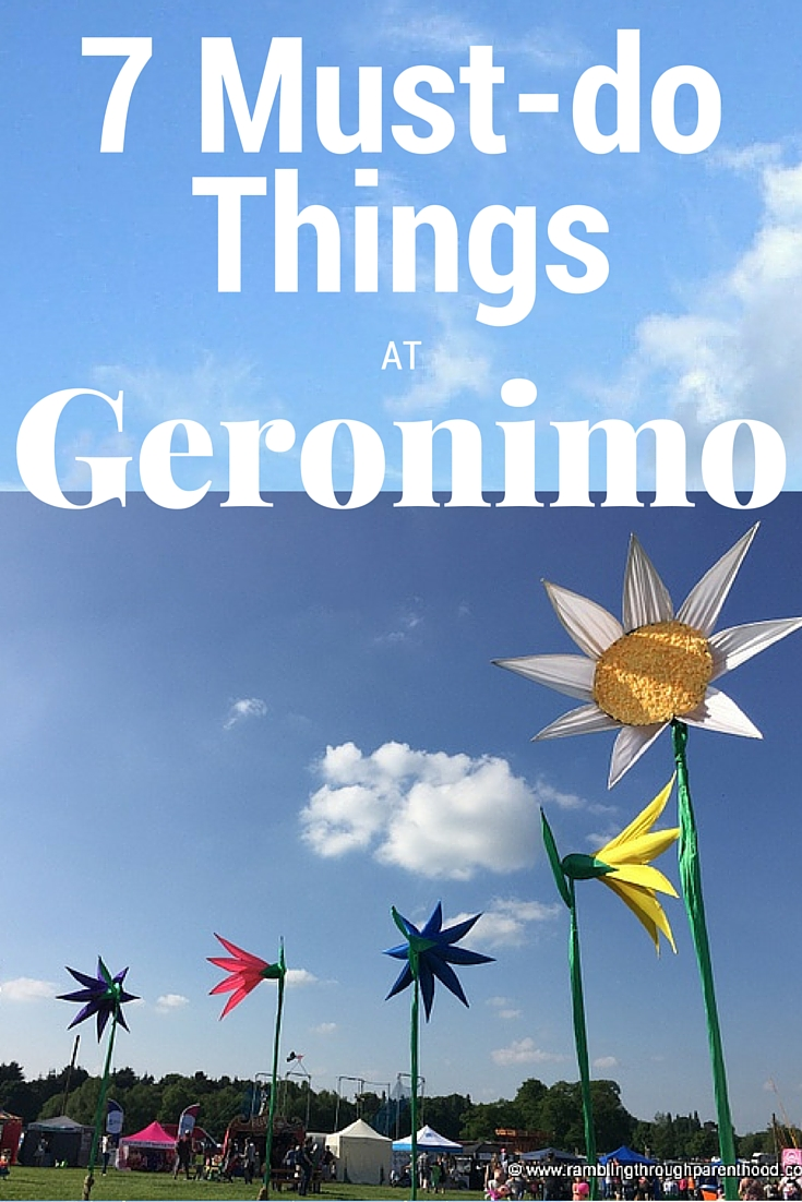 7 Must Have Kitchen Tools Every Home Needs: Rambling Through Parenthood : 7 Must-Do Things At Geronimo