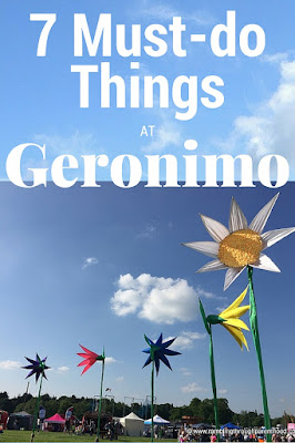 7 Must-Do Things at Geronimo Festival 2016