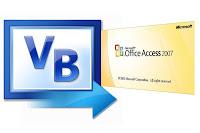Script Visual Basic 6.0 Untuk Module Koneksi Database Access 2007