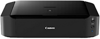 Canon PIXMA iP8700 Setup Printer