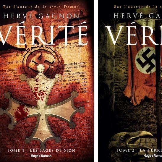[Interview] Hervé Gagnon - Hugo Roman